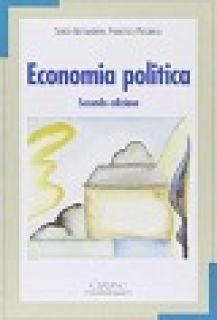 Economia politica - Alessandrini Sergio; Passarelli Francesco
