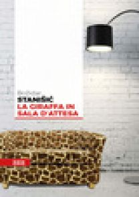 La giraffa in sala d'attesa - Stanisic Bozidar