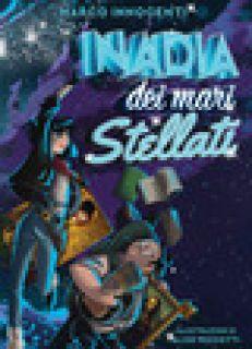 Nadia dei mari stellati - Innocenti Marco