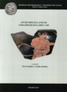 Studi miscellanei di ceramografia greca. Ediz. multilingue. Vol. 3 - Giudice E. (cur.); Giudice G. (cur.)