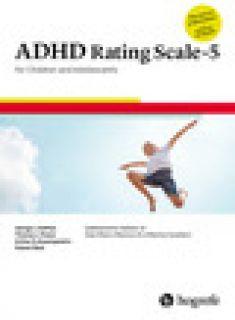 Adhd Rating Scale-5 for children and adolescents. Ediz. a spirale - Reid Robert; DuPaul George J.; Power Thomas J.