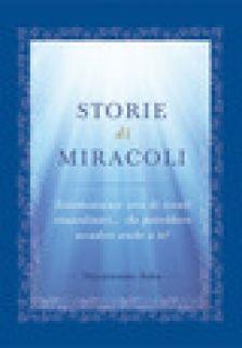 Storie di miracoli - Praver Asha