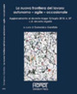 La nuova frontiera del lavoro: autonomo - agile - occasionale - Garofalo D. (cur.)