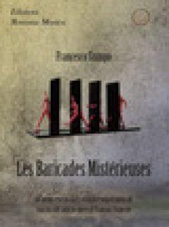 Les baricades mistérieuses - Stumpo Francesco