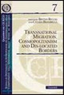 Transnational migration, cosmopolitanism and dis-located borders - Riccio B. (cur.); Brambilla C. (cur.)