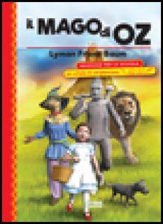 Il mago di Oz. Ediz. con schede di comprensione - Baum L. Frank
