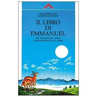 Il libro di Emmanuel - Rodegast Pat