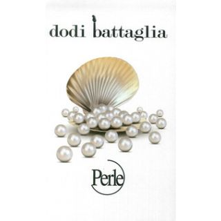 Perle. Con Libro - Battaglia Dodi