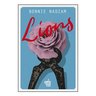 Lions - Nadzam Bonnie