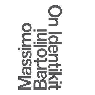 Massimo Bartolini. On Identikit. Ediz. illustrata - Scotti M. (cur.); Zanella F. (cur.)