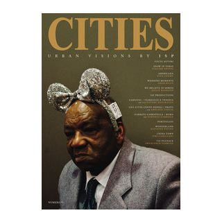 Cities. Urban visions by ISP. Vol. 5 -