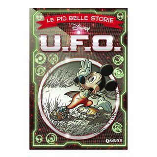 Le più belle storie U.F.O. -