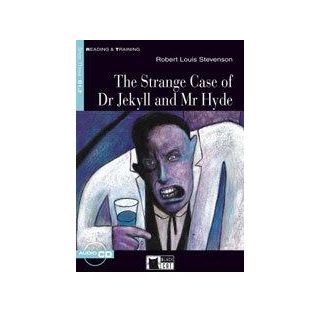 the strange case of dr jeckill and mr hyde -