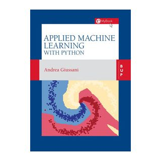Applied machine learning with Python - Giussani Andrea