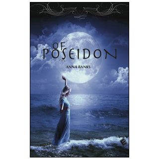 Of Poseidon - Banks Anna
