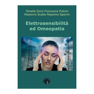 ElettrosensibilitÓ ed omeopatia -