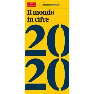 Il mondo in cifre 2020 - The Economist (a cura di)