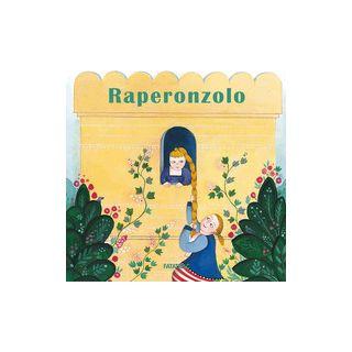 Raperonzolo. Ediz. a colori - Fatus Sophie; Codignola N. (cur.)