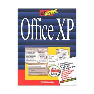 Office XP - Kinkoph Sherry; Fulton Jennifer