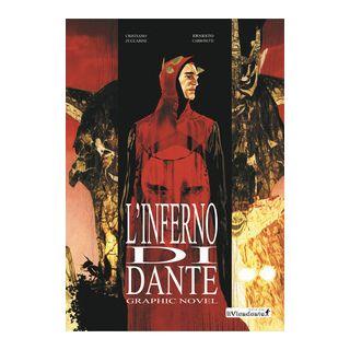 L'Inferno di Dante in graphic novel - Zuccarini Cristiano