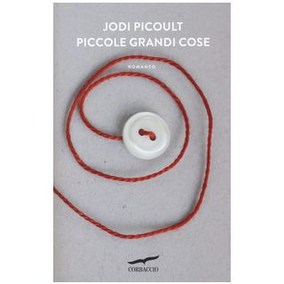 Piccole grandi cose - Picoult Jodi