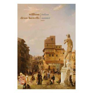 Indian summer - Howells William Dean
