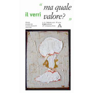 Il Verri (2021). Vol. 75: Ma quale valore? -