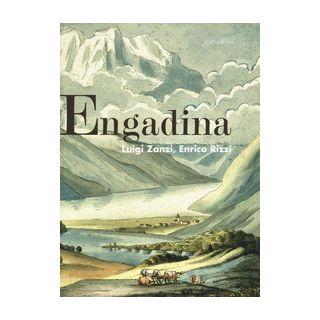 Engadina - Rizzi Enrico; Zanzi Luigi