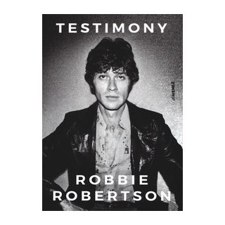 Testimony - Robertson Robbie