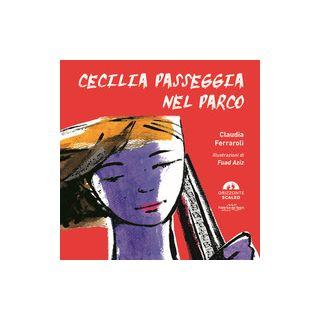 Cecilia passeggia nel parco - Ferraroli Claudia