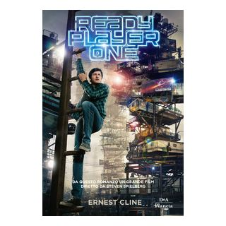 Ready player one - Cline Ernest