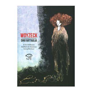 Woyzeck - Battaglia Dino