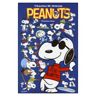 Peanuts. Vol. 2 - Schulz Charles M.