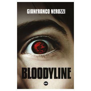 Bloodyline - Nerozzi Gianfranco