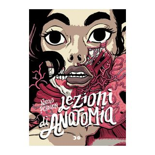 Lezioni di anatomia - Pellizzon Nicolò
