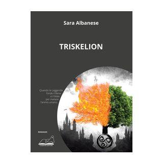 Triskelion - Albanese Sara