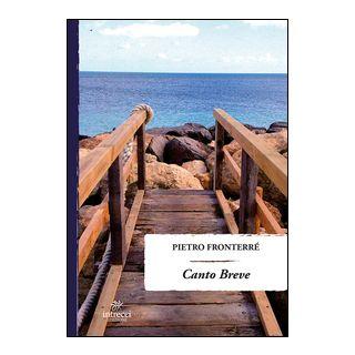 Canto breve - Fronterré Pietro