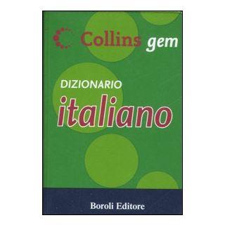 Dizionario di italiano -