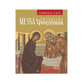 Messa e preghiera quotidiana (2020). Vol. 2: Febbraio -