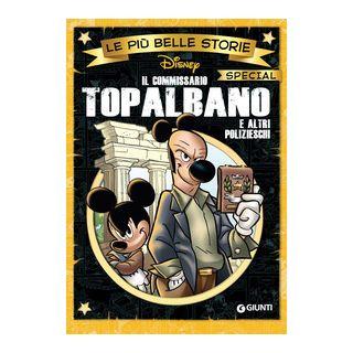 Il commissario Topalbano e altri polizieschi -