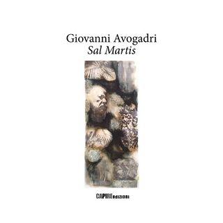Sal martis - Avogadri Giovanni