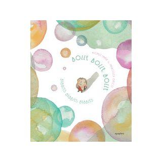 Bolle bolle bolle-Bubbles bubbles bubbles. Ediz. bilingue - Emmer Michele; Greco Francesca