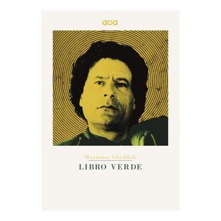 Libro verde - Gheddafi Muhammar