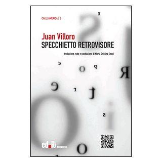 Specchietto retrovisore - Villoro Juan