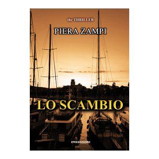 Lo scambio - Zampi Piera