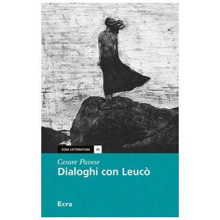 Dialoghi con Leucò - Pavese Cesare