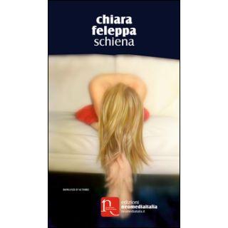 Schiena - Feleppa Chiara