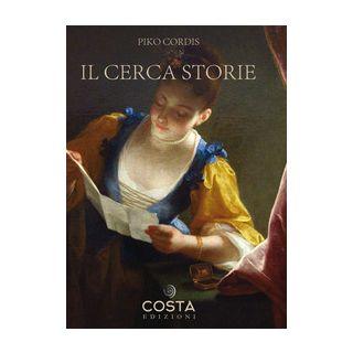 Il cerca storie - Piko Cordis