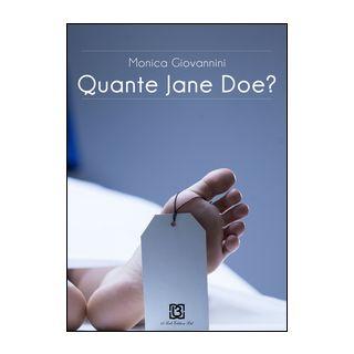 Quante Jane Doe? - Giovannini Monica