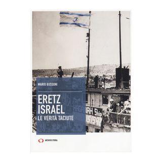 Eretz Israel - Bussoni Mario